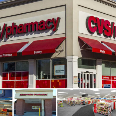 CVS / Pharmacy Crystal City