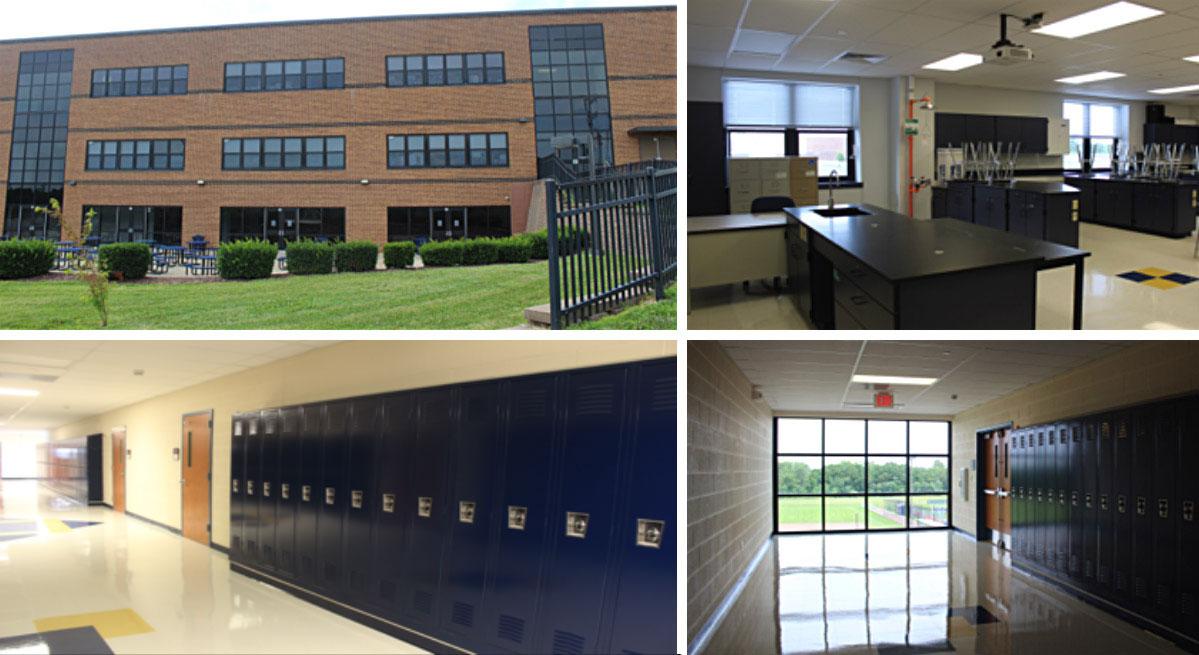 Holt-High-School