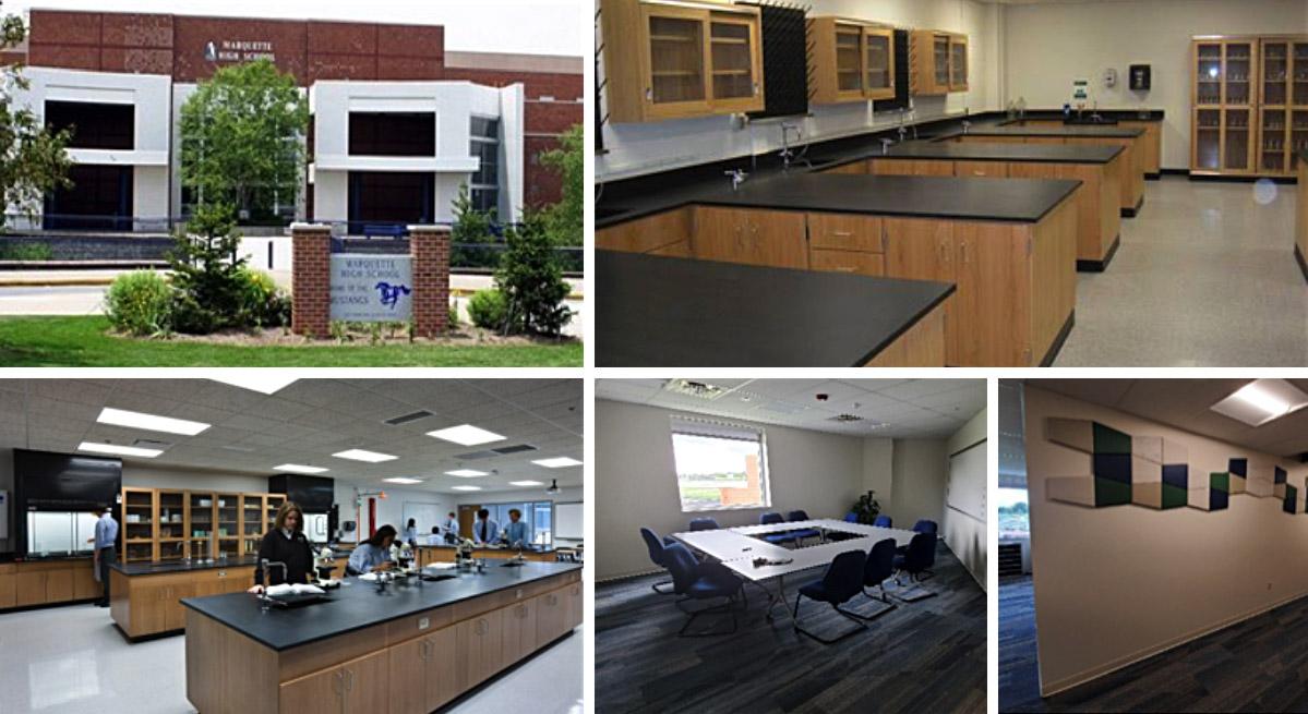 Marquette-High-School-STEM