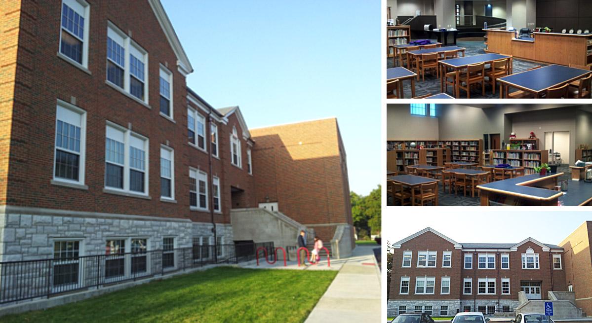North-Glendale-Elementary-School