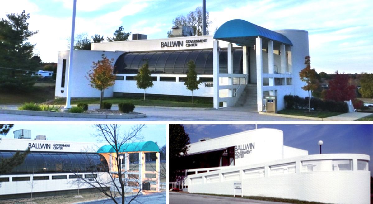 ballwin-government-center